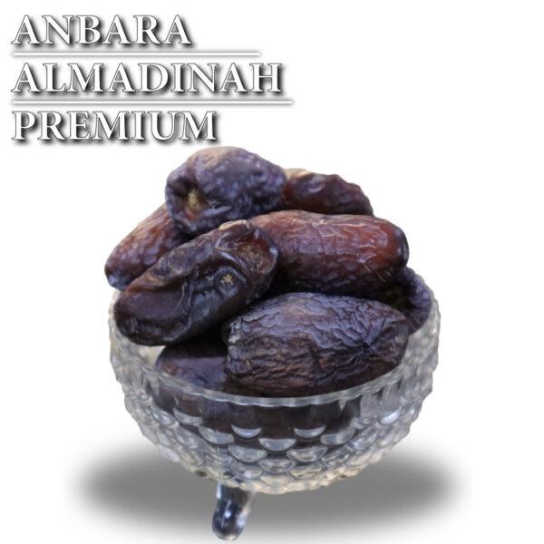 Anbara Almadinah